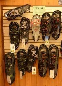 Atlas 8 and 9 Series Snowshoes on Sale